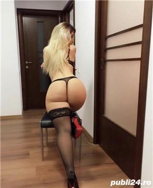 Blonda noua pe site