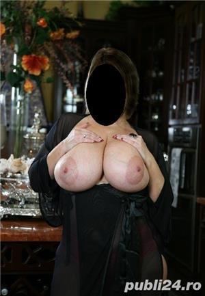 Doamna matura,48 ofer sarutari intime inghinal,ani-lingus,normal,masaj prostatic ,english,french s
