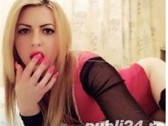 Blonda sexi 70 ron ***