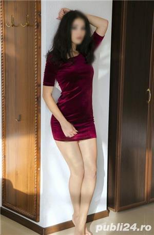 Escorte Cj: Domnisoara eleganta si manierata poze reale 100%la mine sau la hotel