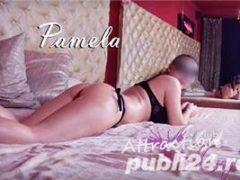 Matrimoniale bucuresti: Pamela. Masaj erotic cu GFE la superlativ