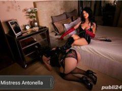 Matrimoniale bucuresti: Mistress Antonella