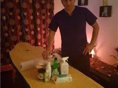 Matrimoniale bucuresti: Masaj 100 Profesional in Bucuresti