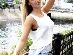 Matrimoniale bucuresti: Blonda frumoasa