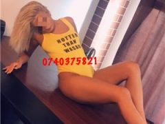 Matrimoniale bucuresti: Sweety girl Reala 100 Relaxare totala